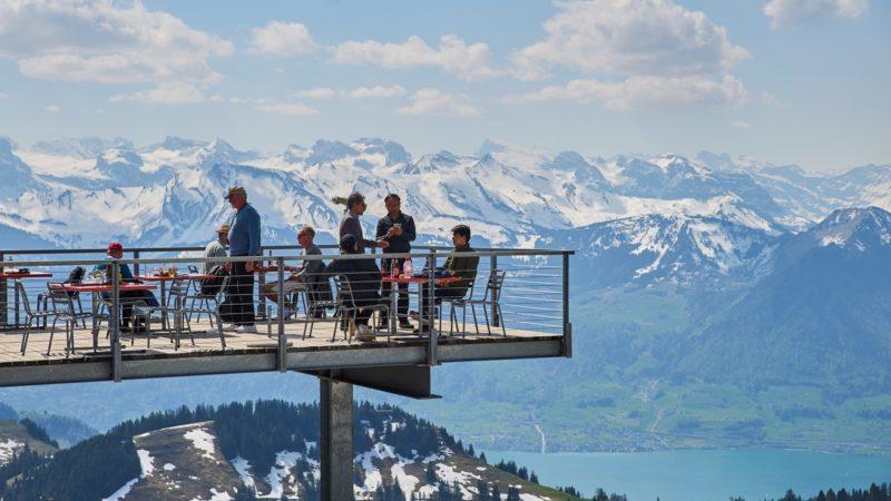 Rigi – Switzerland