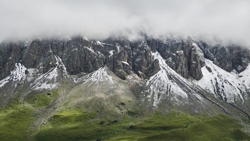 Les Aiguilles d'Arves – France